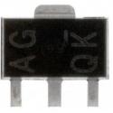 Transistor 2SA1797-PNP y 2SC4672-NPN SOT-89 500mW, 60v