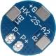 PCM 2SLin para Baterías de Litio-Li-Po 7.4v 2S