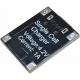 Cargador de Litio MINI-USB- 5 a 3.7v.TC4056