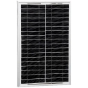 Panel Solar Policristalina 12v 20w 1100mAh
