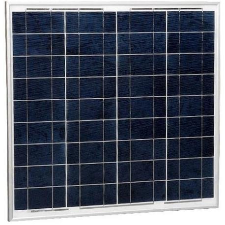 Panel solar Policristalina 12v. 10w 580mAh