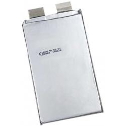 Bateria LifePo4 Planas recargable de 3.2v.10A 138x80mm