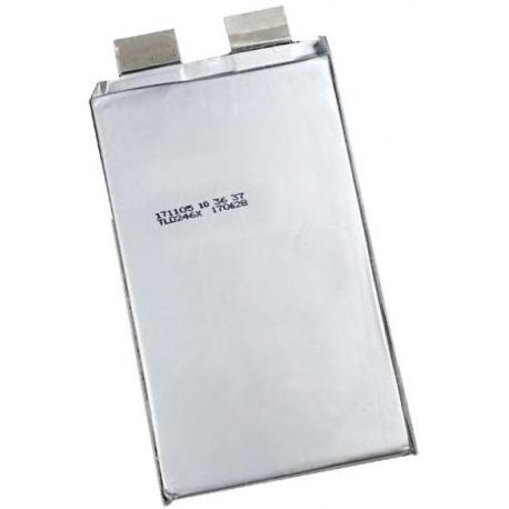 Bateria Life-Po4 Planas recargable de 3.2v.10A