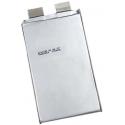 Batería Plana Recargable LifePo4 3.2v 10A 138x80mm