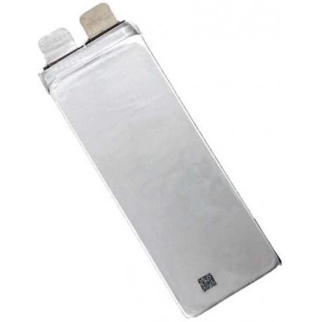Bateria LifePo4 Plana recargable de 3.2v. 4A 128x50mm