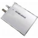 Batería Plana Recargable LifePo4 de 3.2v. 8A 130x99mm