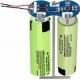 PCM 2SPar para Baterías de Litio-Li-Po 7.4v 2S