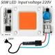 Modulo Chip On Board (COB) 50w 220v