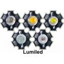 Led 5w Lumileds 3.2v-7v con PCB