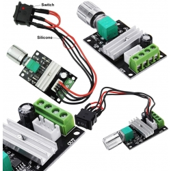 Regulador PWM de Motores 6-28v 3A