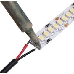 Servicio de soldadura de cables y conectores