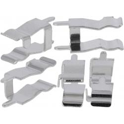 Clip Porta fusibles ZH2
