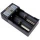 Multi Cargador USB de Baterias de Litio, Ni-Mh y Ni-Cd, C2