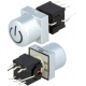 Interruptor Pulsador Tact Switch 19.8mm luminoso