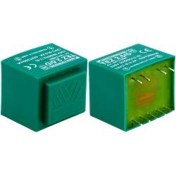 Transformadores Encapsulados TEZ2.5/D de 2.5VA