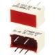 Cubo Led de 14x7.5mm Rojo