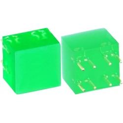 Led de 10mm Tipo Cubo