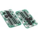PCM 6S 21.6v. 12A. para Baterías de Litio,