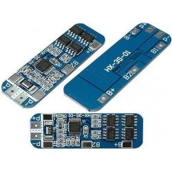 PCM HX para Baterías de Litio-11.1v