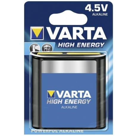 Pila Varta 3LR12 de 4.5v. LongLife