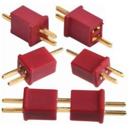 Conector Mini T Deam