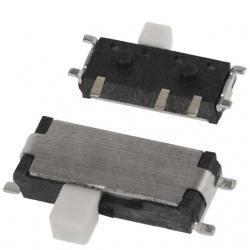 Micro Conmutador deslizante SMD 3pin