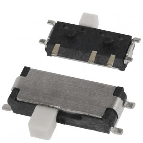 Micro Conmutador deslizante SMD