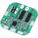PCM 4S para Baterías de Litio 14.8v 10A. HX4S