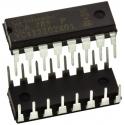 TCA785P Controlador de fase para tiristores, triacs y transistores.