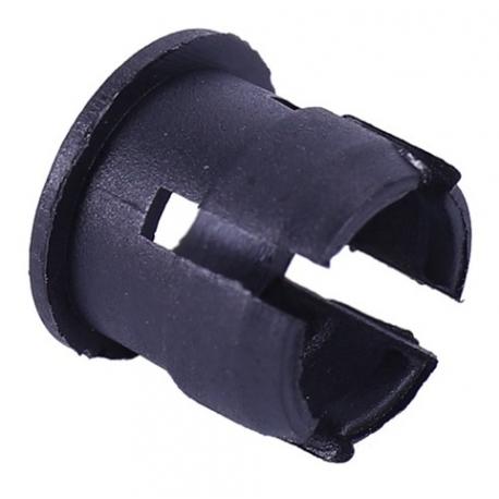 Soporte Mirilla de Plástico para Led 5mm