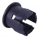 Soporte Mirilla de Plástico presión para Led 5mm