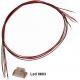 Diodo Led Smd 0603 con cables
