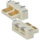 Conectores Placa-Placa paso 3mm SMD Macho