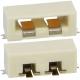 Conectores Placa-Placa paso 3mm SMD Hembra