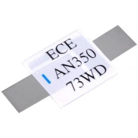 Fusible de polímero PTC 3.5A