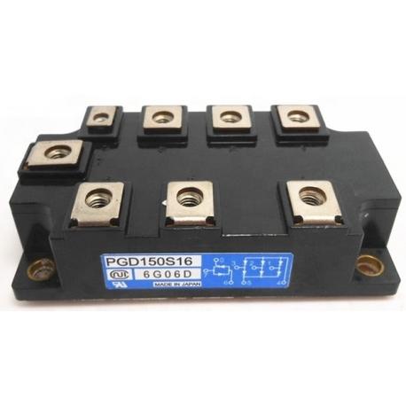 PGD150S16 Módulo SCR IGBT