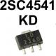 Transistor 2SC4541