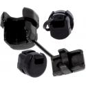 Pasacables de seguridad para Cables y Mangueras 7~8mm