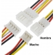 Conector Cable JST-PH