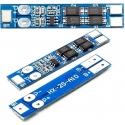 PCM 2S para Baterías de Litio 7.4v.8A HX2S-A10