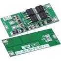 PCM 2S para Baterías de Litio 7.4v 15-20A Balanceado