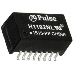 Transformador de impulsos Lan H1102NL