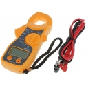 Pinza Tester Amperimetro Digital MT87