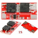 PCM 1S para Batería Litio de 3.7v. 8A