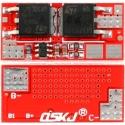 PCM 2S para Batería Litio de 7.4v. 8A