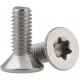 Micro Tornillos M2.5, cabeza Torx GB2673