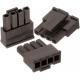 Conectores WR-MPC3 paso 3mm 4pin
