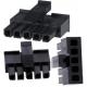 Conectores MATE-N-LOK 3mm 5pin