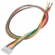 Conector Cable JST-PH 2mm 6pin