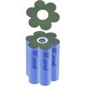 Aislantes adhesivo de Papel para Pack de Baterías 3-4-6-7